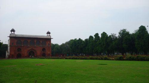 Hindistan'ın kalbi Delhi...