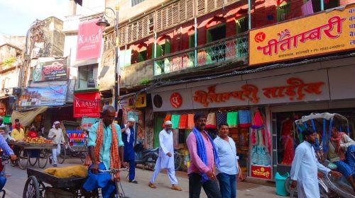 Yaşam ile ölüm arasındaki çizgi... Varanasi!