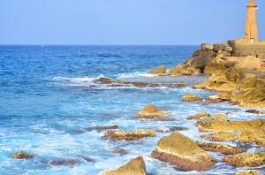 Kıbrıs Girne Liman Fener