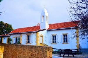 Kıbrıs Girne Kilise