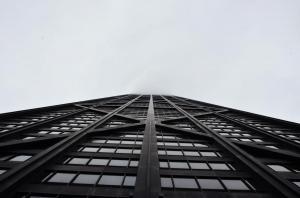Chicago Honcock Building America