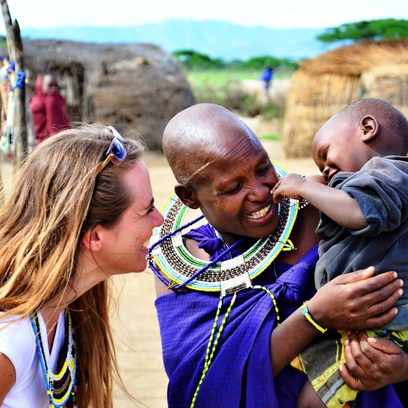 Özü Buluş Tatili: Tanzanya!