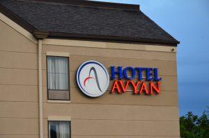 Hotel Avyan