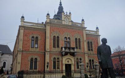 Novi Sad'ı Tanıyalım