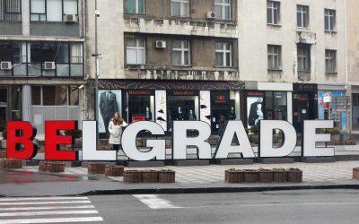 Belgrad tarihinde neler olmuş?