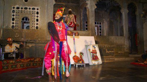 Hindistan'ın Romantik Şehri Udaipur...