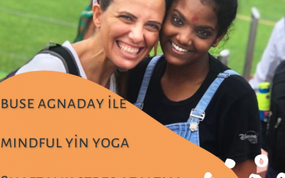 Busece yoga...