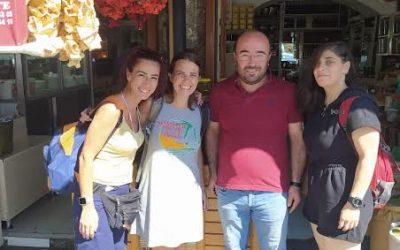 Anadolu'nun Tok Yürekli Esnafları