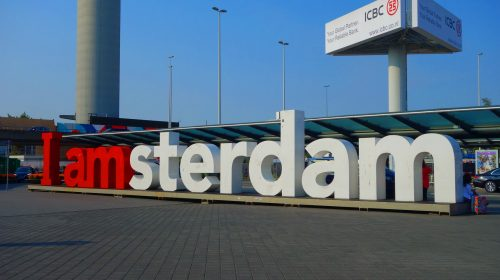 Amsterdam'da ücretsiz yapabileceğiniz keşifler...
