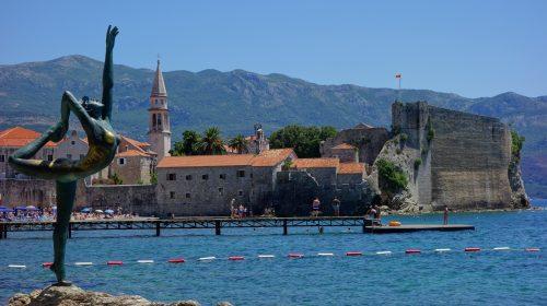 Montenegro bizi çağırıyor...