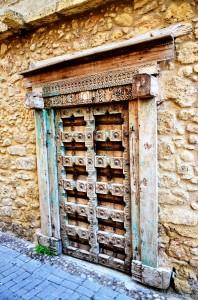 Kıbrıs Girne Sokakları