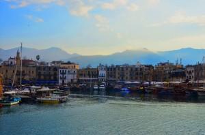 Kıbrıs Girne Liman
